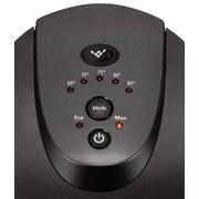 Bionaire® BCH7302-UM Oscillating Ceramic Mini Tower Heater, Black