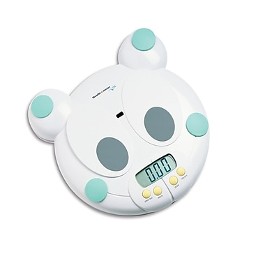 Jarden Home Environment Health-o-Meter® HDC100KD-01 Grow With Me Baby and Toddler Scale