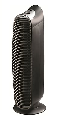 Kaz Honeywell HEPAClean Tower Air Purifier, Black 44872