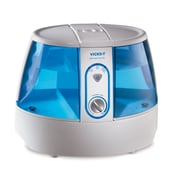 Kaz UV Warm Moisture Germfree 2gal Humidifier (V790N)