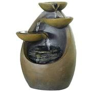 Kelkay® easy fountain® 8.1 Bowood Fountain, Brown