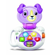 LeapFrog® My Talking LapPup™ Violet Learning Toy, Ages 6-24 Months, Purple
