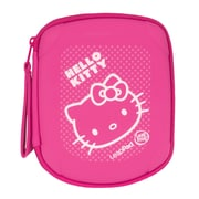 LeapFrog® LeapPad™ Hello Kitty® Carrying Case, Ages 3-9 Years, Pink