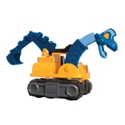 Learning Resources® Dino Construction Company™ Boom The Brachiosaurus Backhoe