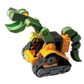 Learning Resources® Dino Construction Company™ Wrecker The T-Rex Skid Loader
