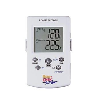 Maverick® Remote Smoker Digital Thermometer