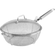 Maverick® 12 Mesh Grill Chef's Frying Pan