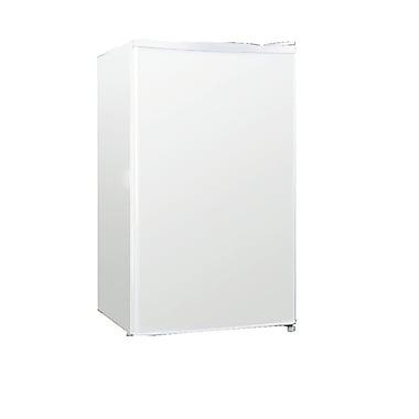 Midea® HS-120 3.3 cu. ft. Single Door Compact Refrigerator, White