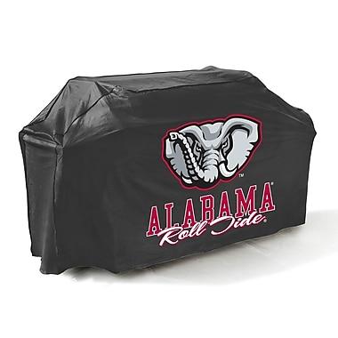 Mr. Bar-B-Q® Alabama Crimson Tide Grill Cover, Black