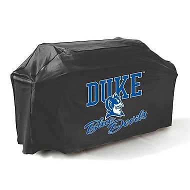 Mr. Bar-B-Q® Duke Blue Devils Grill Cover, Black