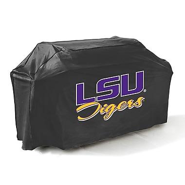 Mr. Bar-B-Q® LSU Tigers Grill Cover, Black