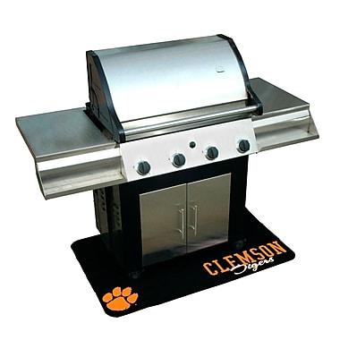 Mr. Bar-B-Q® Clemson Tigers Grill Mat