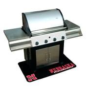 Mr. Bar-B-Q® Nebraska Cornhuskers Grill Mat