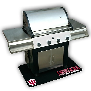 Mr. Bar-B-Q® Indiana Hoosiers Grill Mat