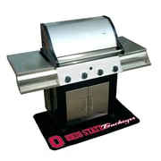 Mr. Bar-B-Q® Ohio State Buckeyes Grill Mat