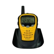 Oregon Scientific Emergency Portable Weather Radio, Yellow