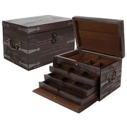 Quality Importers Anthology Jewellery Box