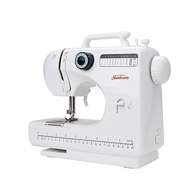 Smartek SB1800 Sunbeam Compact Sewing Machine