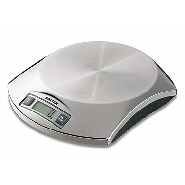 Salter Aquatronic® Electronic Kitchen Scale With 0.8