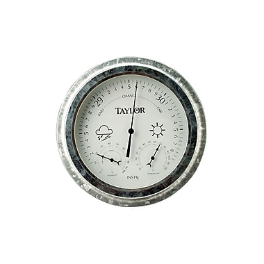 Taylor 9in. Weather Station