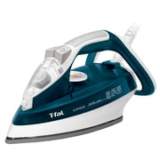 T-fal® Ultraglide Easycord Nonstick Steam Iron, Green