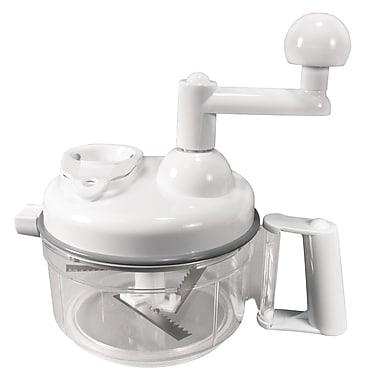 Weston® Manual Kitchen Kit, White