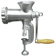 Weston® #10 Deluxe Manual Tinned Meat Grinder