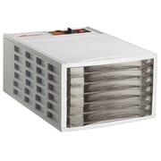 Weston® ABS Thermoplastic 6 Tray Food Dehydrator