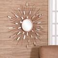 Wildon Home    Tribeca Starburst Wall Mirror