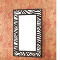 Wildon Home   Linden  Wall Mirror