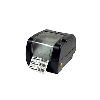 Wasp® WPL305 Thermal Label Printer, 203 dpi, 5 in/Sec