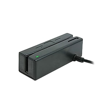 Wasp® WMR-1250 POS Magnetic Stripe Reader (1 x USB - 4 pin USB Type A)