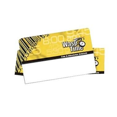 WaspMD –Carte d'identité avec technologie RF