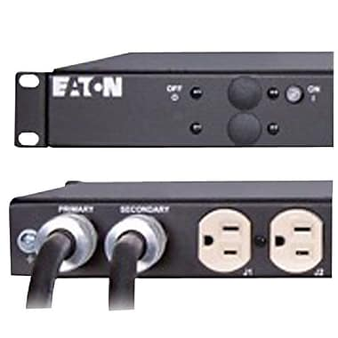 Eaton® 16AMP Power Switch