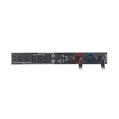 EatonMD – Unité de distribution d'alimentation EHBPL3000R-PDU1U, 2,8 kW