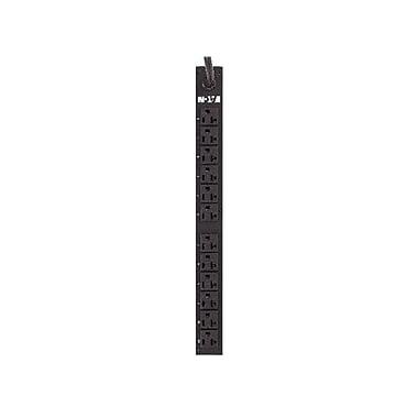 EatonMD – Unité de distribution d'alimentation EPBZ85, 127 VCA, 1,9 kVA