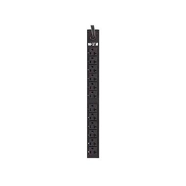 Eaton® EPBZ85 Power Distribution Unit, 127VAC, 1.9kVA