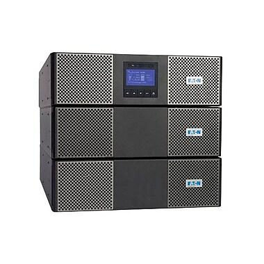 EatonMD – Module d'alimentation pour système d'alimentation sans interruption, 11000 VA, noir et argent