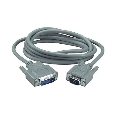 Eaton® Relay Card Network Cable, 25'