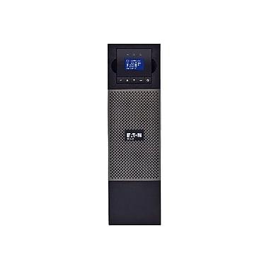 EatonMD – Système d'alimentation sans interruption d'attente interactive 5PX3000RT3U, 3 kVA, 120 VCA