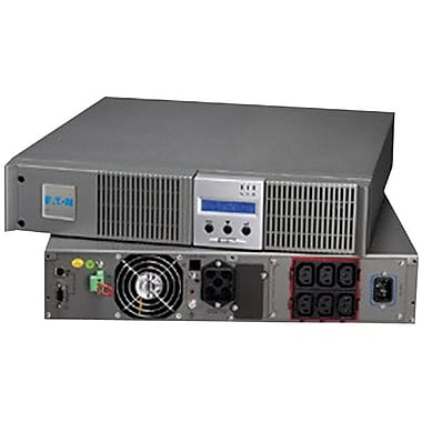 Eaton® Online Double Conversion 1.5 kVA UPS