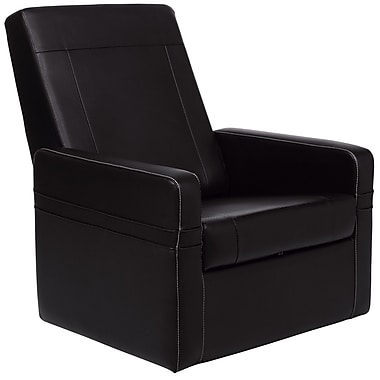 Serta at Home Entertainment Ottoman / Gaming Chair