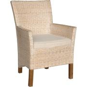 Jeffan Hailey Fabric Arm Chair