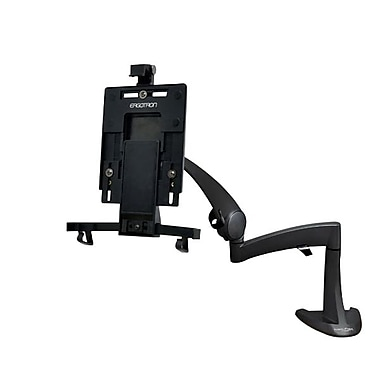 Ergotron® Neo-Flex® 45-306-101 Desk Mount Tablet Arm