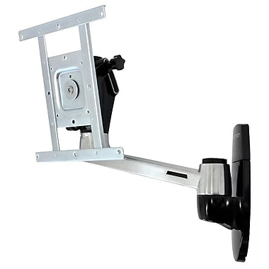 Ergotron® HD Wall Mount Swing Arm, 42