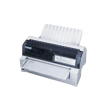 Fujitsu® DL7400 Monochrome Dot Matrix Printer