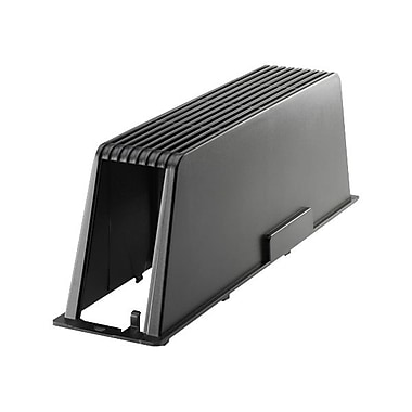 HP® USDT Rear-Port Controller Cover, Black