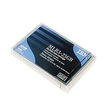 IBMMD – Cartouche de données SLR50 TotalStorage, 25/50 Go