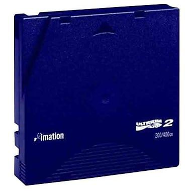 Imation LTO Ultrium-2 Data Cartridge, 200/400GB, 5/Pack