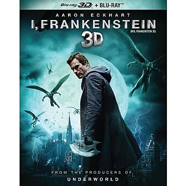 I, Frankenstein (3D Blu-ray/Blu-ray)